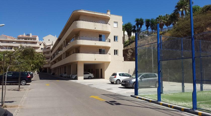 Apartment Benalmadena El Coloso