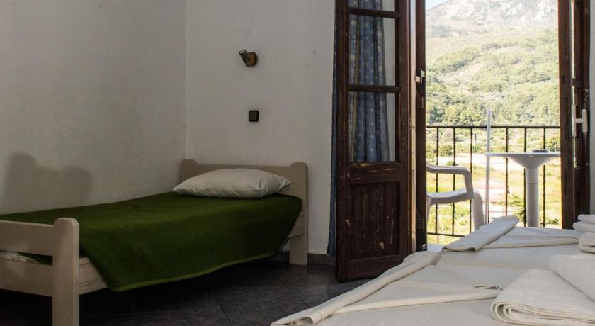 Studio (2 Adults) - Guestroom Villa Maria