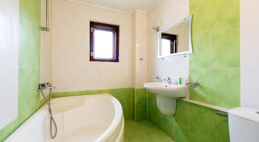 Bathroom Guest House Dryanovo