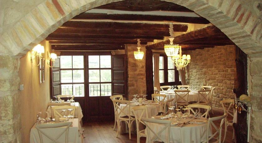 Hotel Real Posada De Liena 43