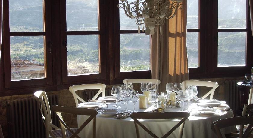 Hotel Real Posada De Liena 45