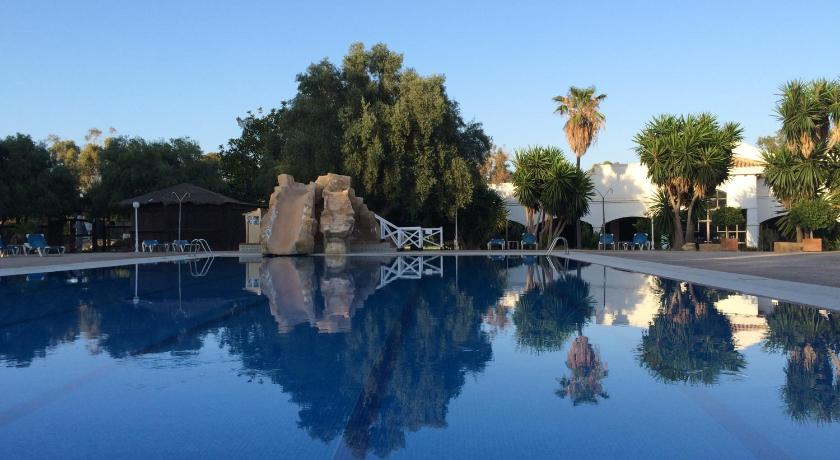 Swimming pool Boutique Apartment La Zenia