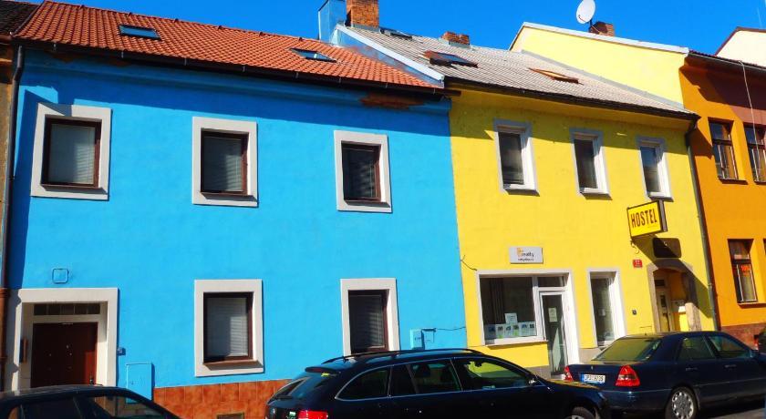 Hostel River Černická 12 Pilsen