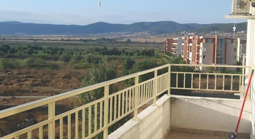 Nesebar Fort Club Apartment