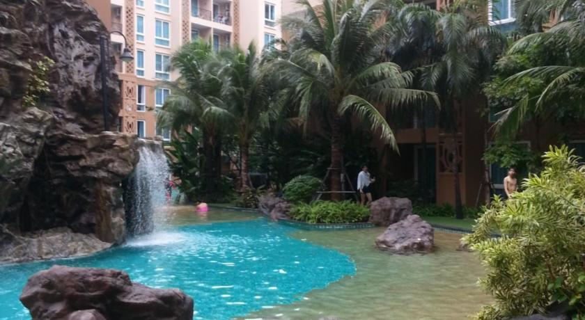 Atlantis 2 Bedroom by (Condo Rentals Pattaya)