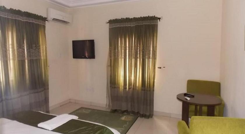 Best Price On Apache Hotels In Abuja Reviews