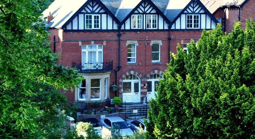 Whitby Rylstone Mere United Kingdom, Europe