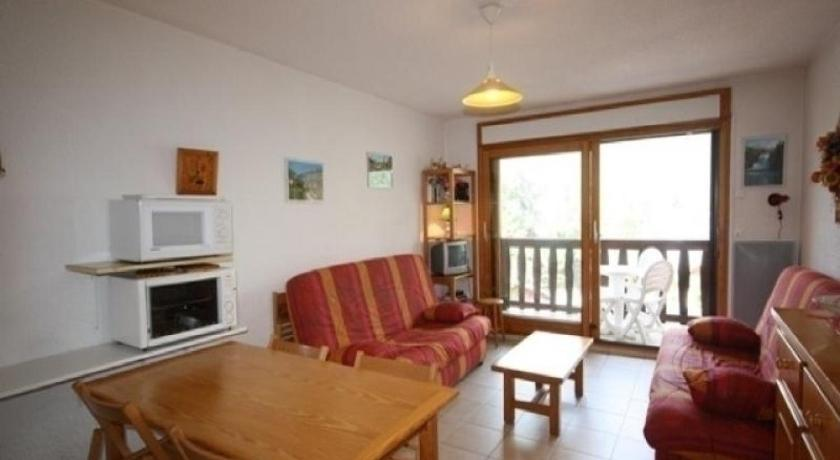 Rental Apartment Gentianes - Saint-Lary-Soulan