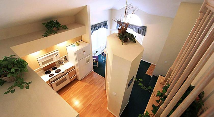 Three-Bedroom Apartment - Guestroom Fall Into Branson