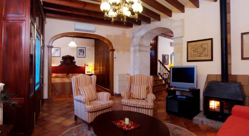 Hotel Es Reco de Randa 3