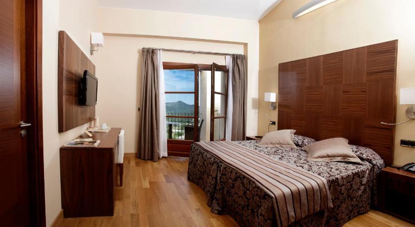 hoteles con encanto en randa  4