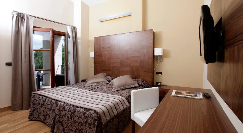 hoteles con encanto en randa  5