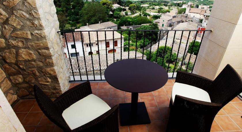 Hotel Es Reco de Randa 7