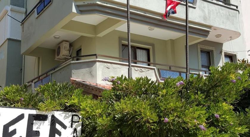 İzmir Efe Pansiyon Turkey, Europe