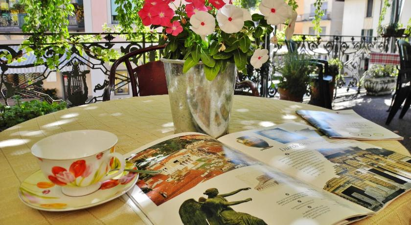 More about B&B La Veranda - Iseo