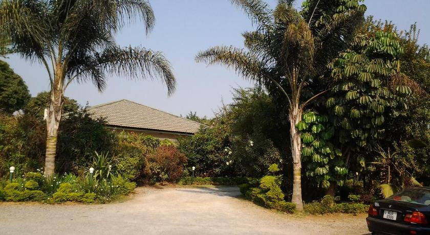 Muuka Gardens and Lodge