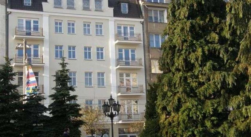 Apartamenty Gdynia City Center Świętojańska 34 Gdynia