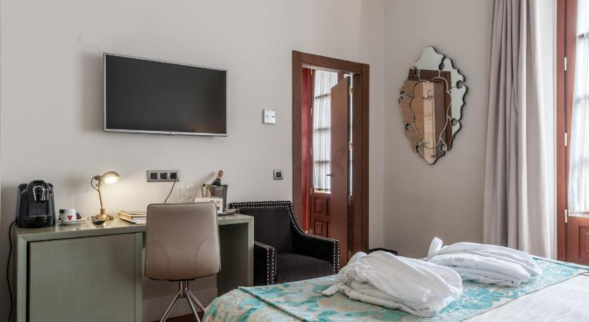 boutique hotels sevilla  339