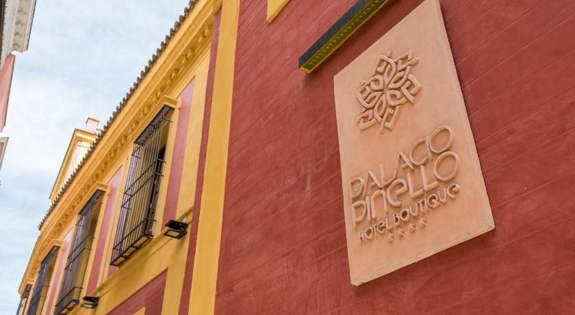 boutique hotels sevilla  342