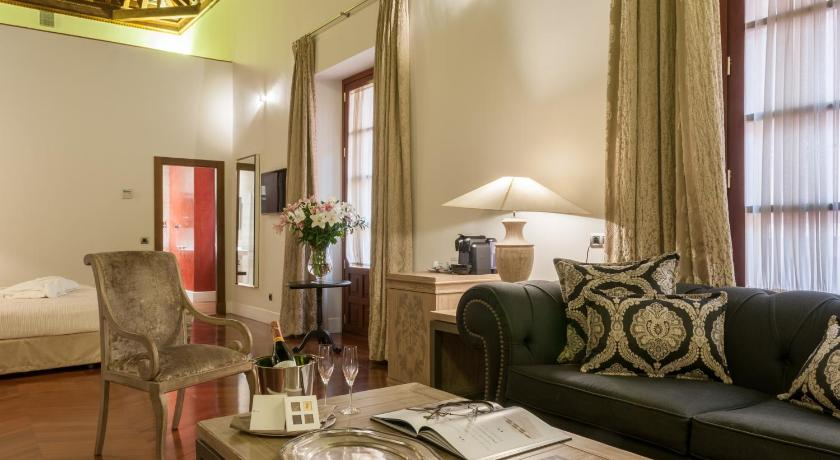 boutique hotels sevilla  346