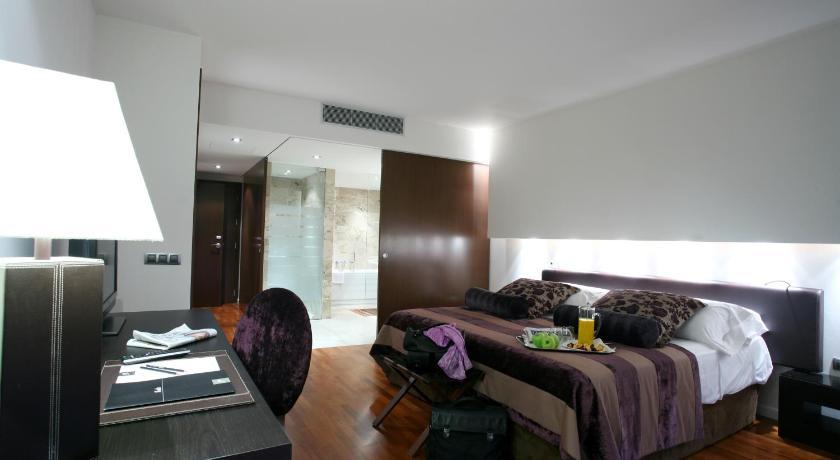 Finca Prats Hotel Golf & Spa 8