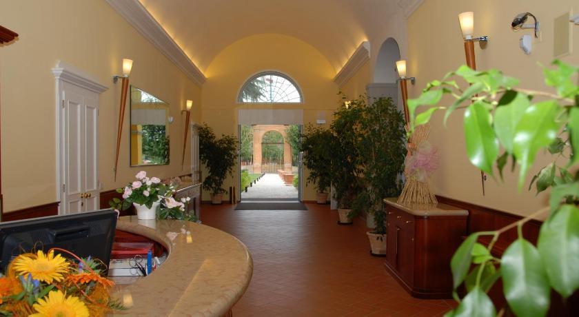 Villa Aretusi Via Aretusi 5 Bologna