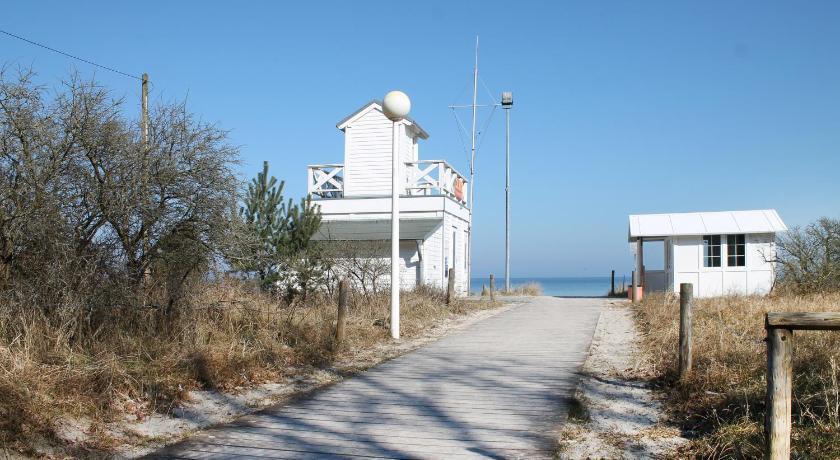 Best Price On Florida Haus Am Strand In Ostseebad Boltenhagen Reviews