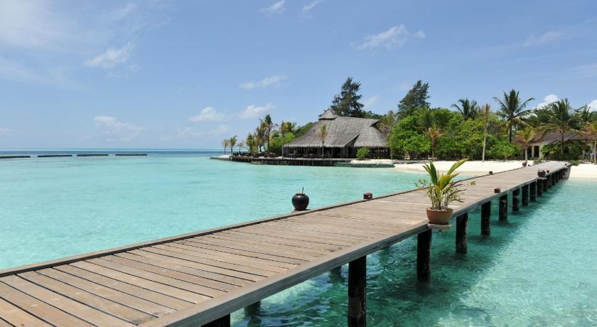 Naifaru Komandoo Island Resort & Spa Maldives, Asia