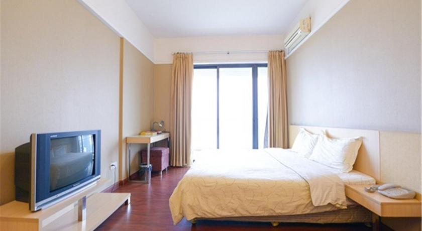 Se alle 19 billeder Shunde Qiaobang International Apartment