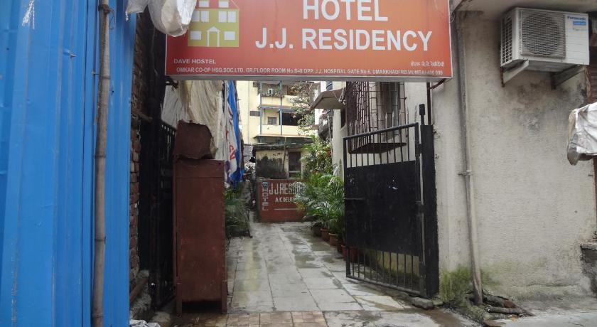 More about Hotel JJ Residency
