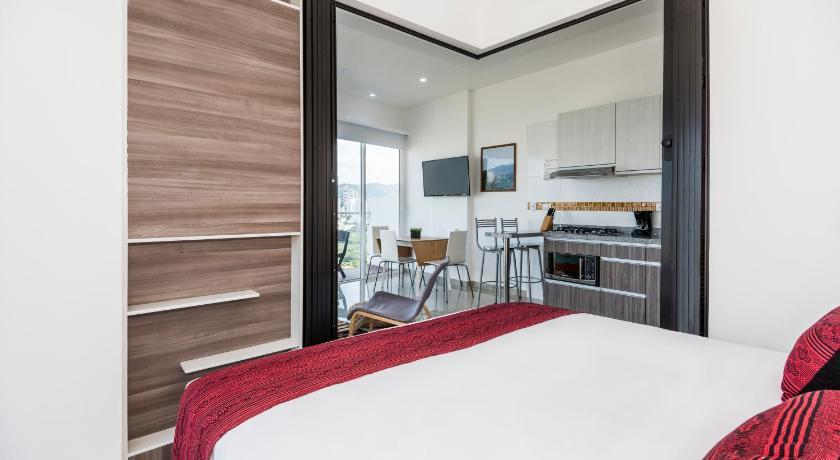 Terrazas Tayrona Travelers Apartamentos Y Suites Santa Marta