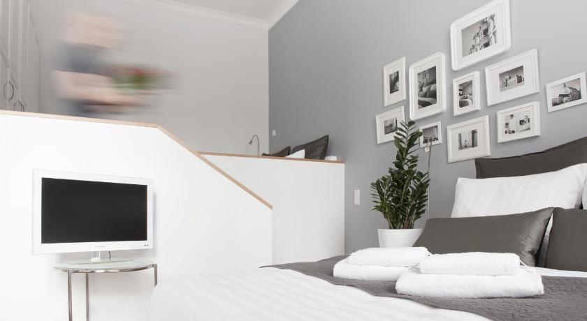Studio 44 - Apartments - Leipzig | Bedandbreakfast.eu