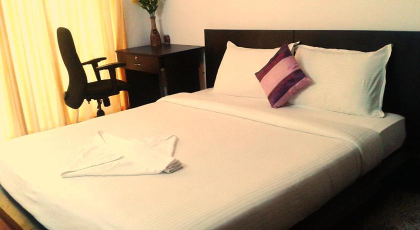 Syening Serviced Apartment