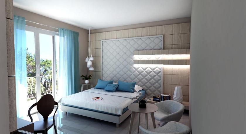La Terrazza Sul Mare | Book online | Bed & Breakfast Europe