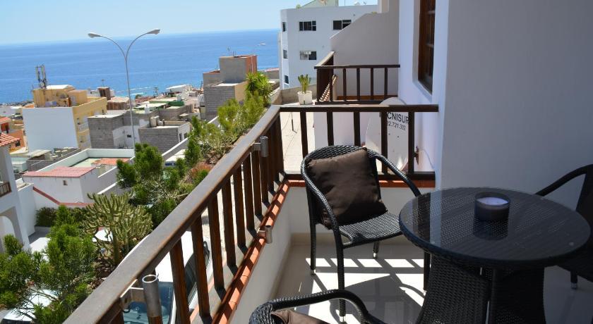 Apartamento Cactus Ii Calle La Montańa Los Cristianos