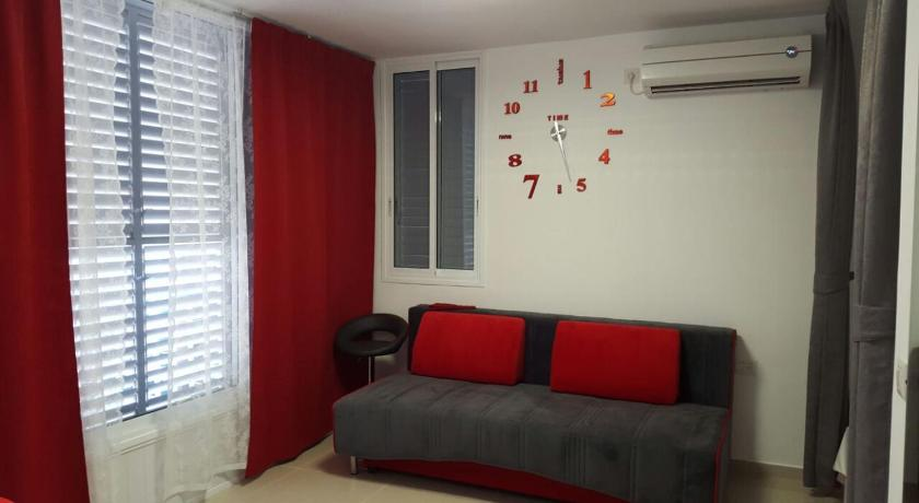 Avital Rental Apartments in Bat Yam