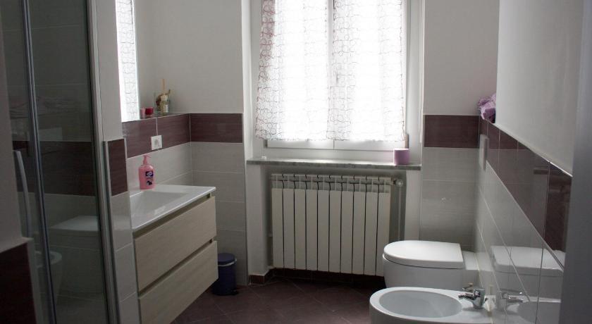 Camera con bagno privato tina & teo turin bedandbreakfast.eu