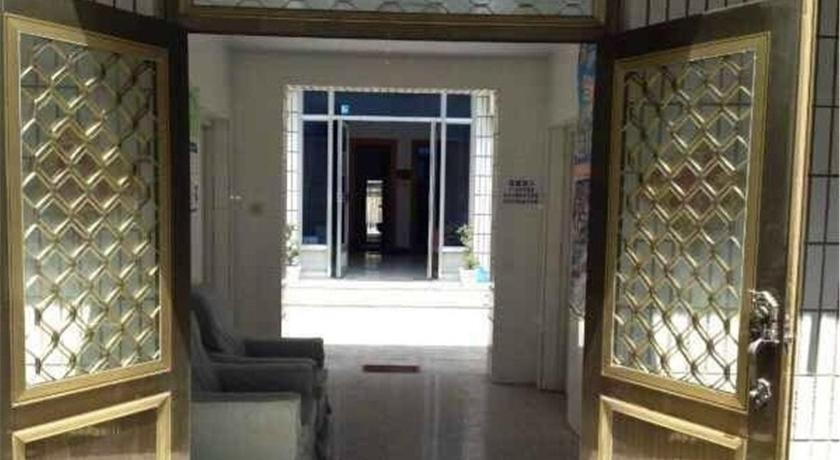 Separate living room Beidaihe Dou Yaqin Guest House