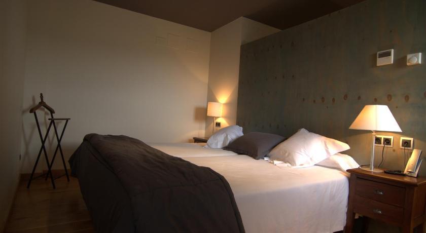 Hotel El Convento de Mave 11