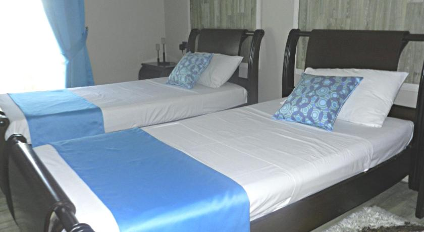 Twin Room - Guestroom Dream Hotel