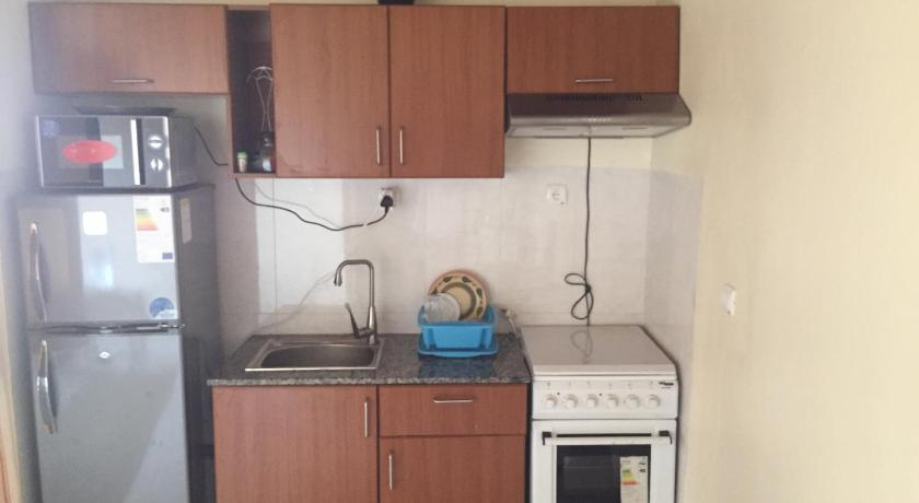 2-bedroom apartment on KG 9 Ave