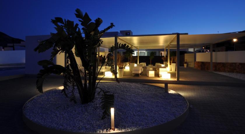 hoteles con encanto en almería  109