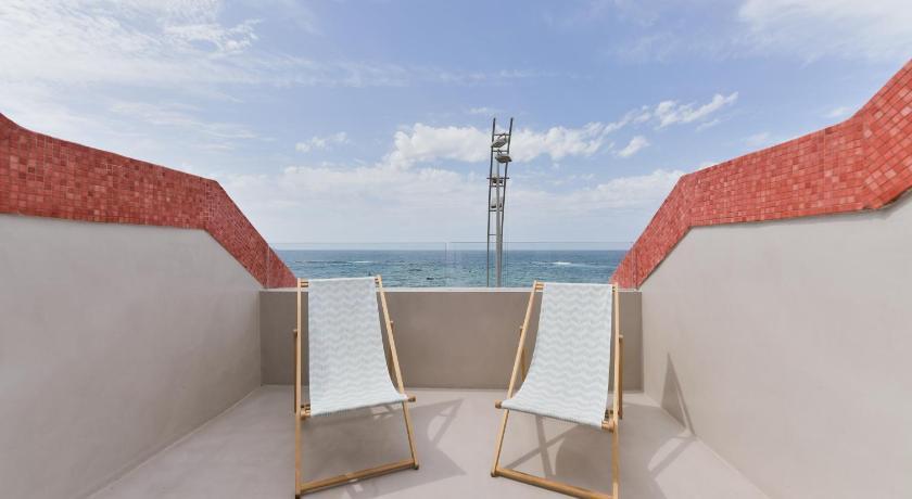 Beach Apartment Terrace By Living Las Canteras Paseo 68 Calle Olof Palmas 1