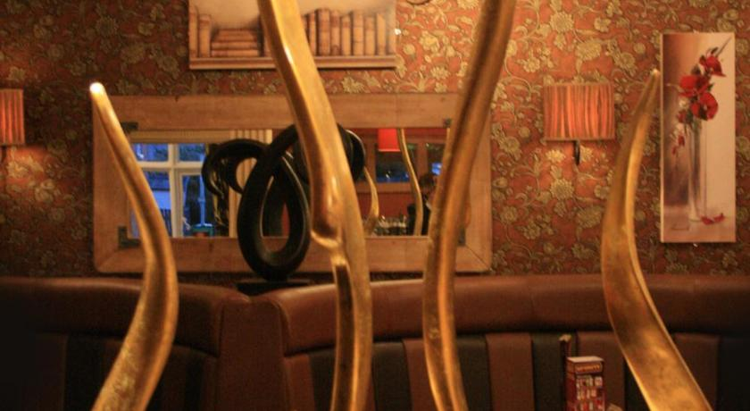 The Dukeries Lodge