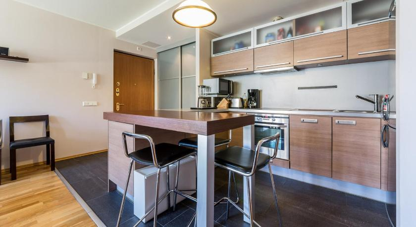 More about Jahu Apartment
