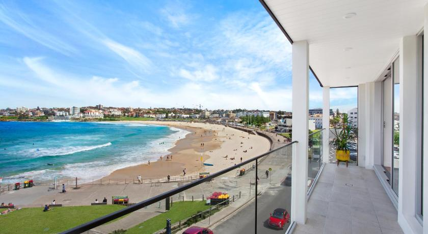 Best Price On Bondi Beach Grandview Apartments In Sydney Reviews