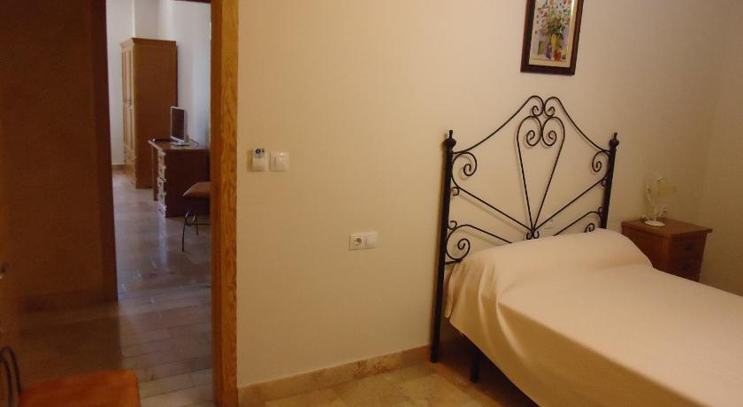 Double or Twin Room - Guestroom Hotel Fortes La Nuit