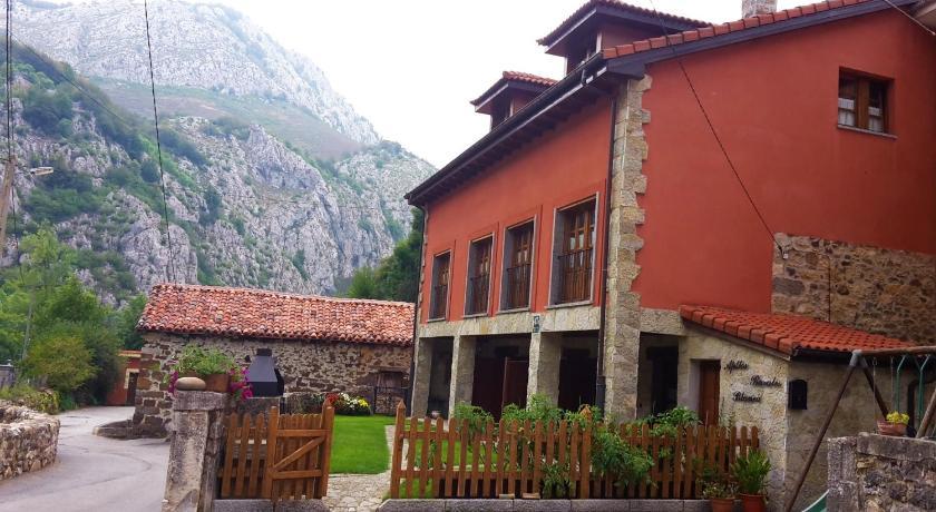 Apartamentos Rurales Blanca-11006111
