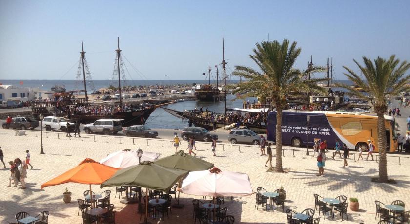 Apartment La Marina de Djerba - 5