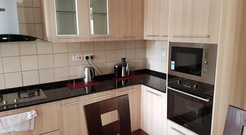 Se alle 27 billeder Cosy and Modern Apartment in Kileleshwa